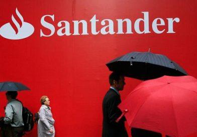 Cuenta 1 2 3 del Banco Santander