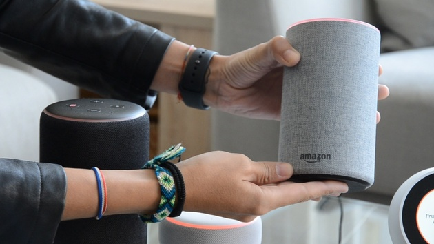 Háblale a tu casa con Amazon Echo